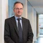 Jeroen van der Put bestuurslid bij Centraal Beheer Algemeen Pensioenfonds (APF)